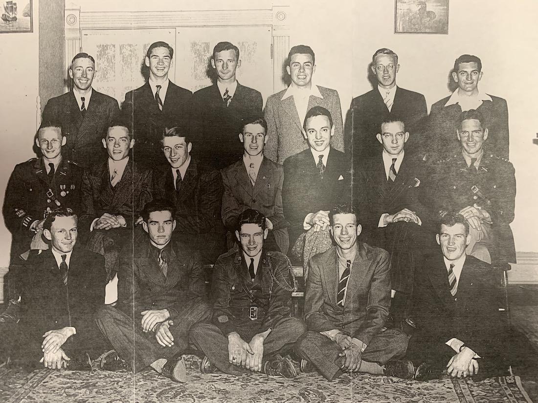 ACC group photo
