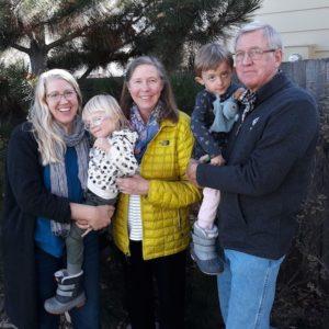 Boynton family photo