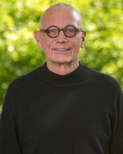 headshot of Jim MArtell