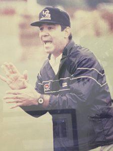 Goldman coaching